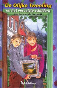 de olijke tweeling en het vervalste schilderij kindinbeeld